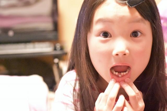 子供の歯並び・噛み合わせの重要性